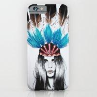 Enola iPhone 6 Slim Case