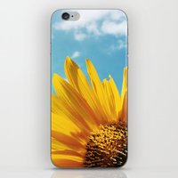 Summer Bliss iPhone & iPod Skin