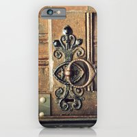 Come On In iPhone 6 Slim Case