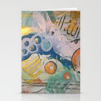 Oceans of Love Stationery Cards