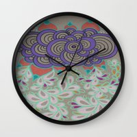 Some of That 3 Wall Clock