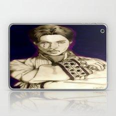 Prince Last Tears Laptop & iPad Skin
