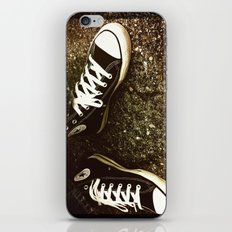 When they were made in the USA iPhone & iPod Skin