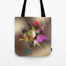 My O.V.N.I Tote Bag