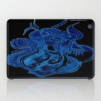 Blues iPad Case