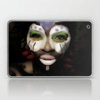 BleuGRN Laptop & iPad Skin