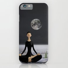 Let yourself drift through time and space Slim Case iPhone 6s