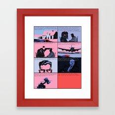 Carl Skomager 4 Framed Art Print