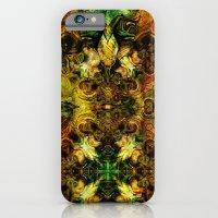 Fibonacci 1 iPhone 6 Slim Case
