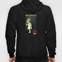 coupling up (accouplés) Moe-bius Hoody