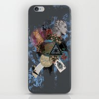 What Went Before Part 3 iPhone & iPod Skin