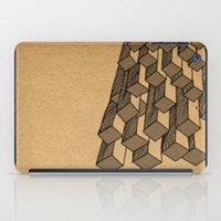 - Cascade - iPad Case
