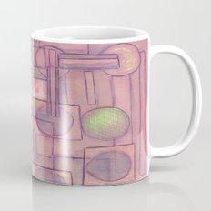 Itinerant Musician Mug