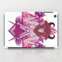Blackmagic.v2 iPad Case