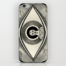 Some Sort of Mystical Explanation iPhone & iPod Skin
