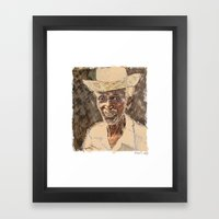 Raphael Framed Art Print