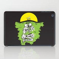 Coming Up Daisies iPad Case