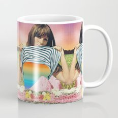 Internal Rainbow II Mug