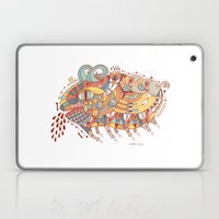 Goat Pig Monster Laptop & iPad Skin