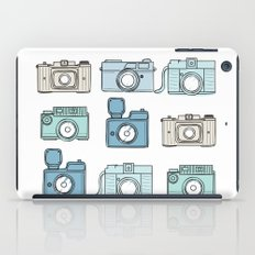 Camera Addicted iPad Case