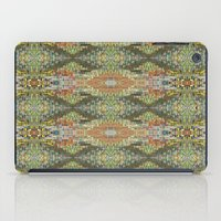 Southwest Victorian Glitch iPad Case