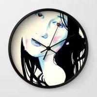 Kelsey Wall Clock