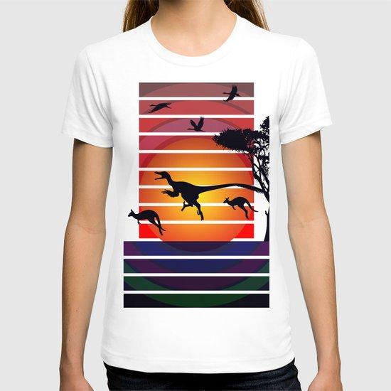 Mimicry T-shirt