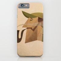 Reginald iPhone 6 Slim Case