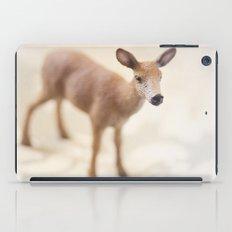 Doe Eyed  iPad Case