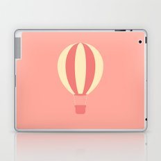 #84 Hot Air Balloon Laptop & iPad Skin