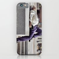 boston strangled?.. iPhone 6 Slim Case