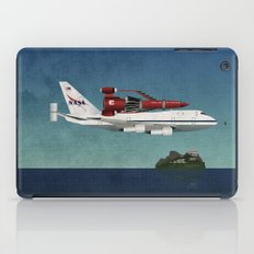 Thunderbird Carrier iPad Case