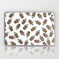 Bev Fresh Pattern Laptop & iPad Skin
