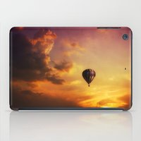 Going Home iPad Case