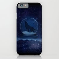 Crystal Ball iPhone 6 Slim Case