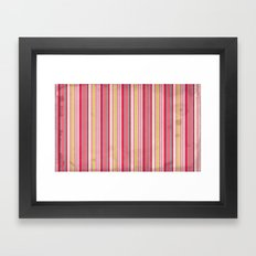 Acid Lolipops Framed Art Print