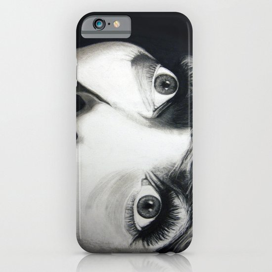 Rearview Mirror iPhone & iPod Case