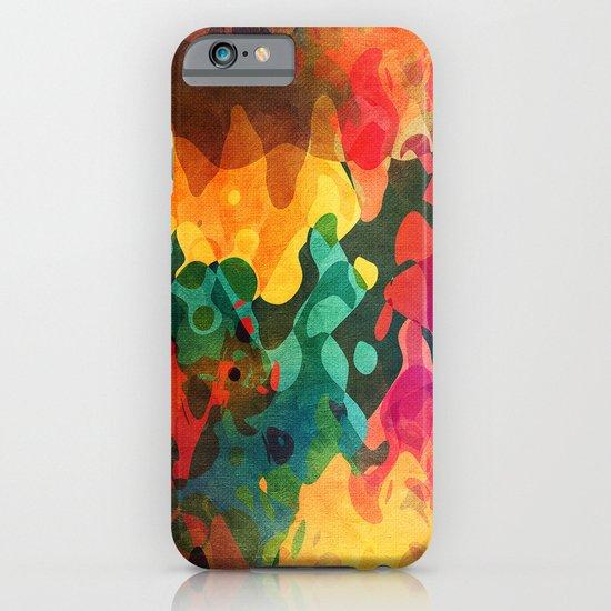 Color y psicodelia iPhone & iPod Case