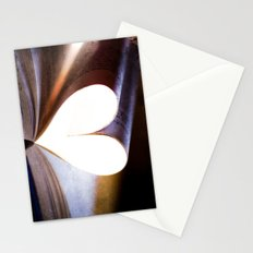Love Books Stationery Cards