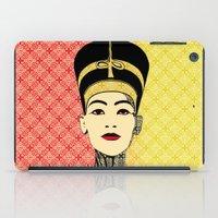 Nefertiti iPad Case