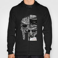 MF Doom Hoody