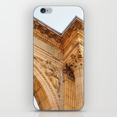 The Art of Stone iPhone & iPod Skin
