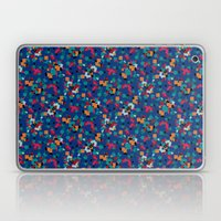 Kaleidoscope Number 3 Laptop & iPad Skin
