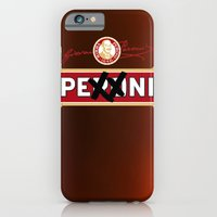 PEroNI iPhone 6 Slim Case
