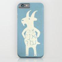 Goats iPhone 6 Slim Case