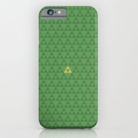 The Hero of Time iPhone 6 Slim Case