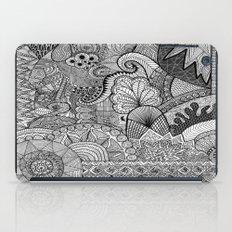 Doodle 3 iPad Case