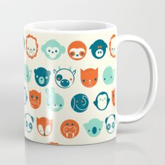 Menagerie Mug