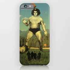 André Waz 'ere iPhone 6 Slim Case