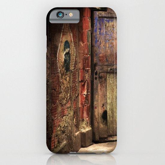 Door iPhone & iPod Case